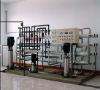 three ton mineral water treatment equipment