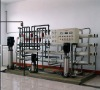 three ton mineral water treatment equipment