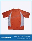 short sleeve quick dry t shirt