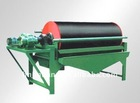 Wet Low Intensity Drum Magnetic separator for Ore Processing
