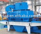 stone sand making machine line--CHINA YUFENG
