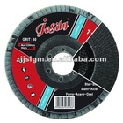 Abrasive Flap Disc of Silicon Carbide