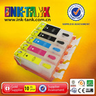 Empty refill ink cartridge for 525/526 series