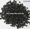 High mechanical strength Nylon PA66 plastic raw material