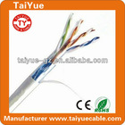 High Quality 24AWG 4P FTP Cat5e Lan Cable