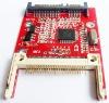 CF-SATA HDD adapter,CF to 2.5/3.5 SATA