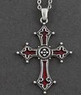 inspiring cross pendants PC-01