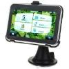 "4.3"" LCD Windows CE 5.0 Core GPS Navigator w/FM Transmitter + Internal 2GB Memory (Europe Maps)"