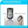2012 HOT 8 In 1 Digital Compass Altimeter Barometer Thermometer