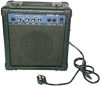 EGM-10 10W Electric guitar amplifier