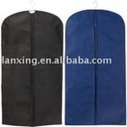 practical garment suit cover for PEVA