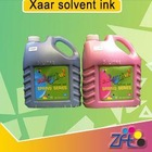 Original Spring Series for xaar head printer xaar solvent ink 4 color