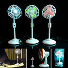 2012 New Design Office Accessories Eco-friendly Mini USB fan