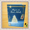 merry christmas printing greeting cards