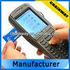 Chainway Handheld 2D Barcode scanner, HF RFID,WIFI,GPRS,Bluetooth,PSAM,GPS,Camera, WinCE