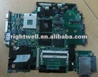 System Board Motherboard for Thinkpad R61 R61I 15.4' FRU: 42W7882 42W7791