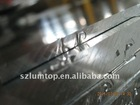 5083 marine grade aluminium plate for shipbuilding