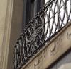 Feelyiron wrought iron balcony