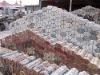China granite kerbstone