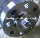 JIS & ANSI SLIP-ON SOCKET-WELDING S.S FORGED SWRF 900# Stainless Steel Flange