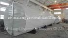 Bitumen heating machine(Tank)