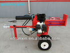 RXLS-26T 26ton hydraulic gas wood log splitter with CE