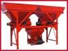 Concrete Batching Machine Construction PLD800