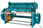 Mechanic shearing machine