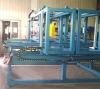 Phenolic Foam Panel On-Line Cutting Machine