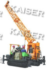 Crawler-mounted Spindle type core drilling rig