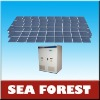 (New&Hot) solar photovoltaic power 30kw on grid