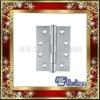 stainless steel decorative hinges