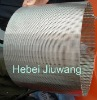 Stainless steel wedge wire mesh