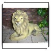 Decoration Lion(animal carving statue)