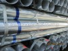 the best price for hot dipped galvanized pipe /tube in China