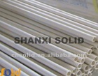 PVC conduit pipe for protecting wire