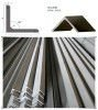 Stainless Steel Angle Bar 200/300/400 series Manufacturer