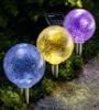 solar ball light,solar light