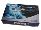 pilot brand BI-XENON HID conversion H13-3 9008-3 kit--The 5th generation Pilot kit