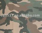 T/C Sri Lanka camouflage fabric