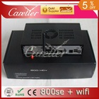 DM800hd se wifi 300mbps WLAN inside dvb 800 se sim2.10 BCM4505 tuner set top box dm 800se wifi wholesale free shipping