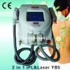 2012 hot selling!home use portable hair removal laser ipl beauty machine