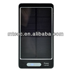 different for iphone 4 mini solar charger with 1300mAh, 1950mAh,2200mh power capacity