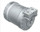 Fixed displacement axial piston hydraulic motor max. 250 bar, 1 - 1 000 rpm | KF series