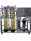 500L semi-automatic RO water purifying system