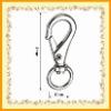 Zinc Alloy Carabiner Hook