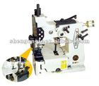 GK35-2 Single Needle Double Thread Chain Stitch Automatic Closer Sewing Machine