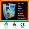 Vending soft ice cream machine HM766(UL approved)