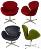 PU Swan Chair B-92