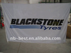 Large outdoor Banner